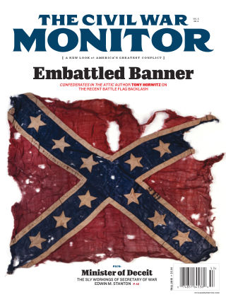 The Civil War Monitor Fall 2015