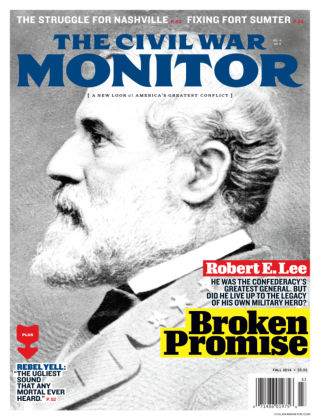 The Civil War Monitor Fall 2014