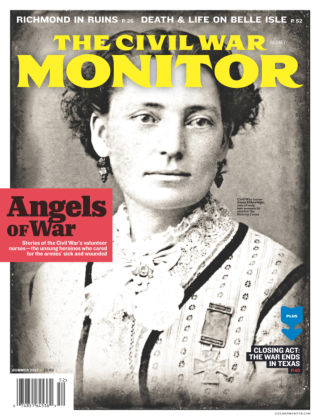 The Civil War Monitor Summer 2015