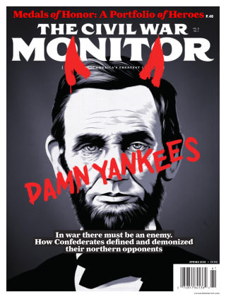 The Civil War Monitor Spring 2016