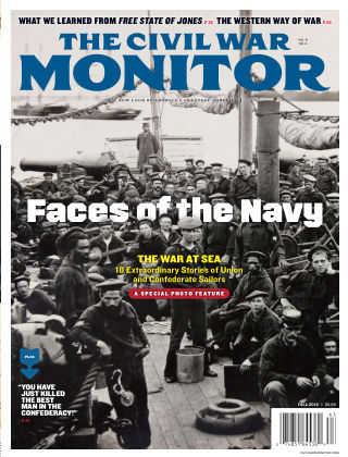 The Civil War Monitor Fall 2016