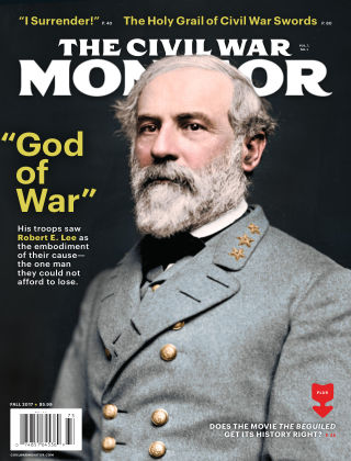 The Civil War Monitor Fall 2017