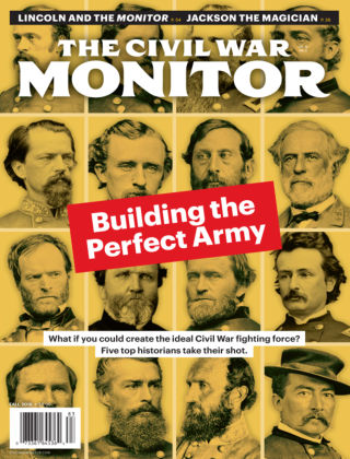 The Civil War Monitor Fall 2018