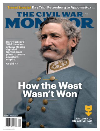 The Civil War Monitor Spring 2019