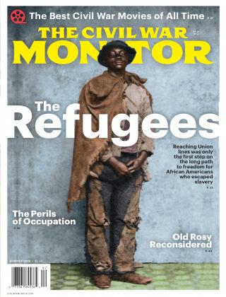 The Civil War Monitor Summer 2019