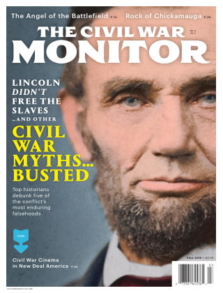 The Civil War Monitor Fall 2019