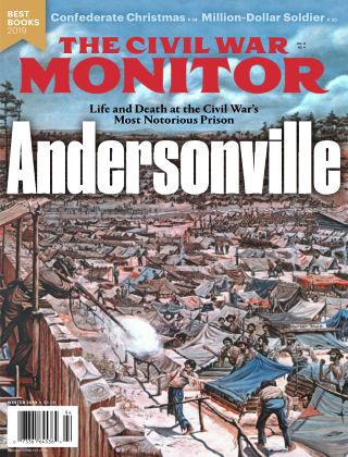 The Civil War Monitor Winter 2019