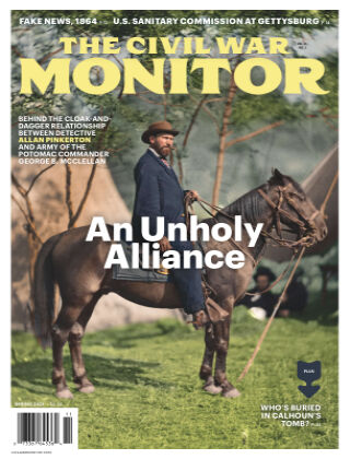 The Civil War Monitor Spring 2021