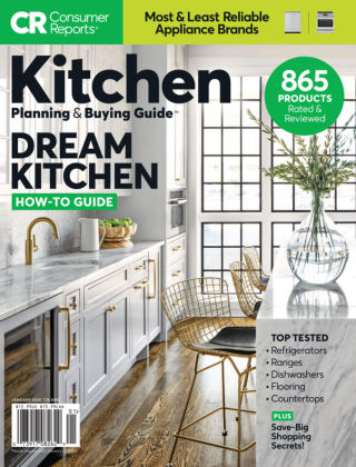 Consumer Reports Health & Home Guides Kitchen Planning