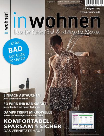 inwohnen (eingestellt) June 18, 2015 00:00