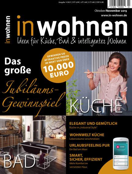 inwohnen (eingestellt) October 02, 2015 00:00