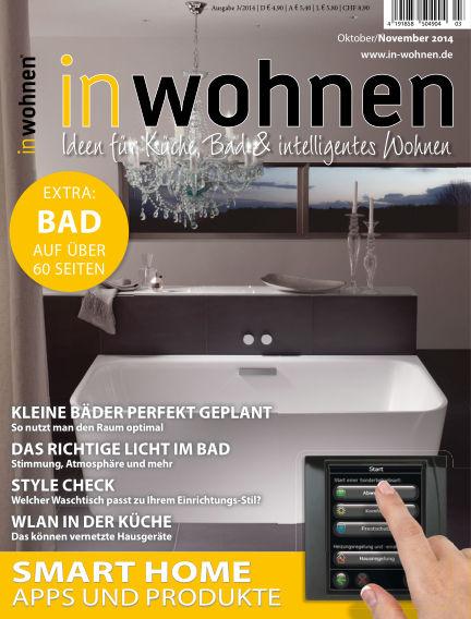 inwohnen (eingestellt) September 26, 2014 00:00