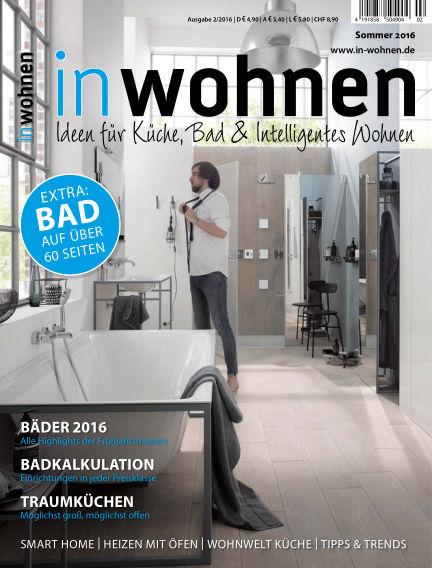 inwohnen (eingestellt) June 03, 2016 00:00