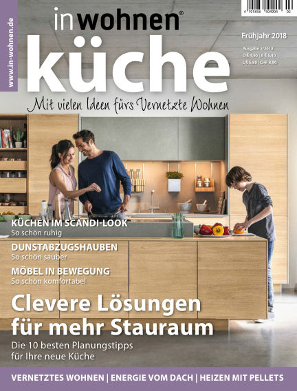 Read Inwohnen Magazine On Readly The Ultimate Magazine