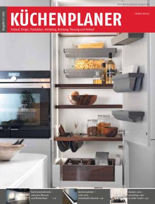 Küchenplaner  Nr. 12 2015