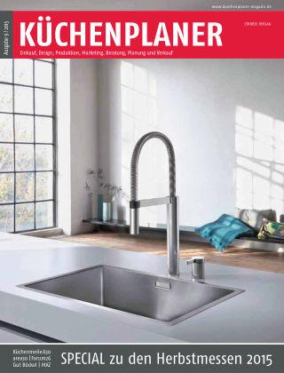 Küchenplaner  Nr. 09 2015