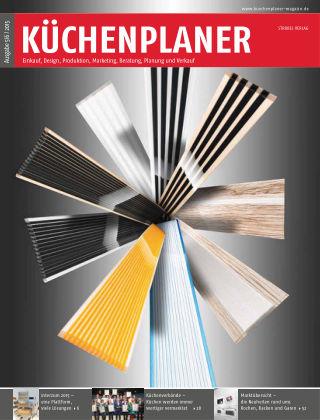 Küchenplaner  Nr. 05-06 2015