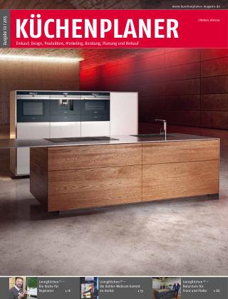 Küchenplaner  Nr. 01-02 2015