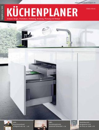 Küchenplaner  Nr. 03-04 2016
