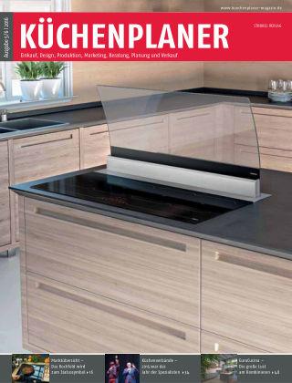Küchenplaner  Nr. 05-06 2016