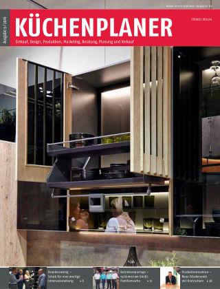 Küchenplaner  Nr. 09 2016