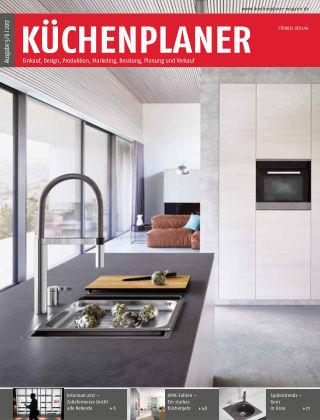 Küchenplaner  Nr. 05-06 2017