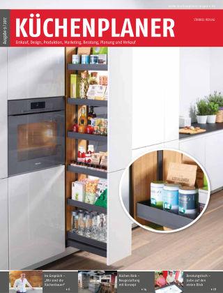 Küchenplaner  Nr. 09-2017