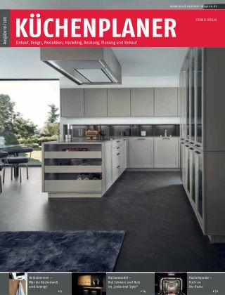 Küchenplaner  Nr. 10 2017