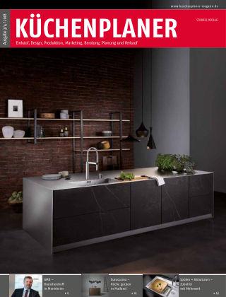 Küchenplaner  Nr. 03-04 2018
