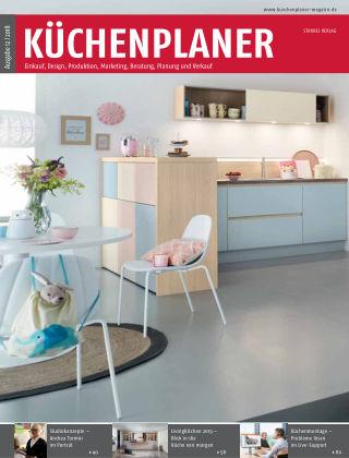 Küchenplaner  Nr. 12 2018