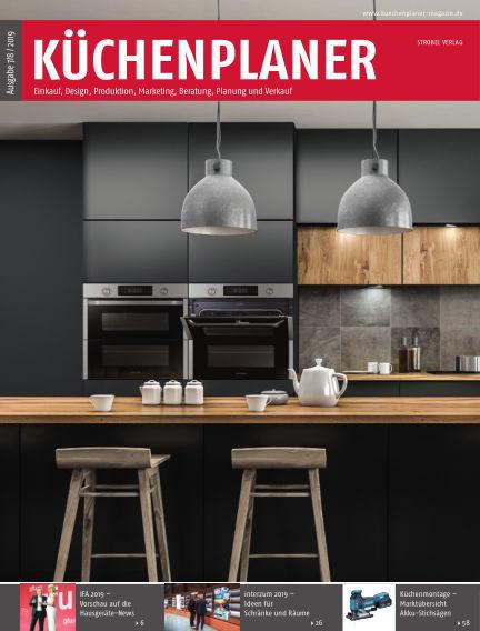 Küchenplaner  August 01, 2019 00:00