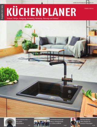 Küchenplaner  Nr. 10-11 2019