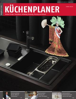 Küchenplaner  Nr. 12 2019