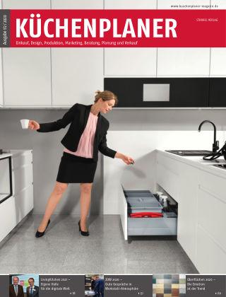 Küchenplaner  Nr. 1-2 2020