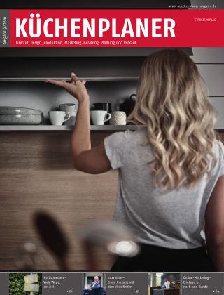 Küchenplaner Nr. 9 2020