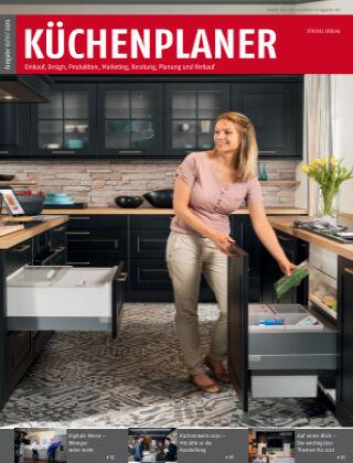 Küchenplaner Nr. 10/11 2020