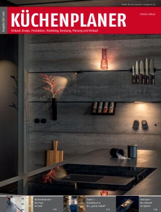 Küchenplaner Nr. 5/6 2021