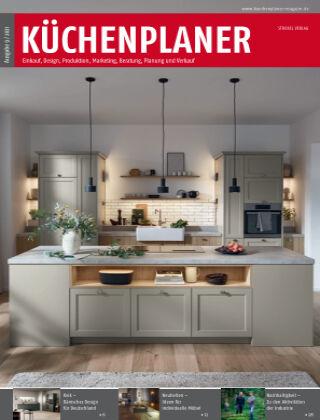 Küchenplaner Nr. 09 2021