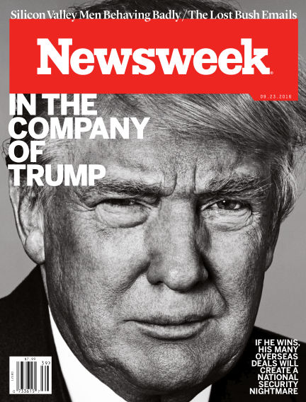 Newsweek US September 18, 2016 00:00
