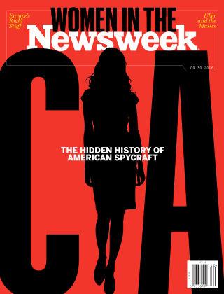 Newsweek US Sep 30 2016