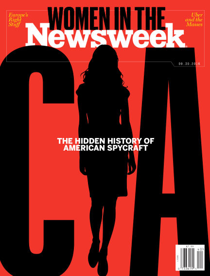 Newsweek US September 25, 2016 00:00