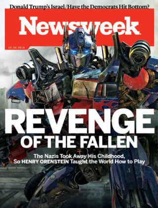 Newsweek US Dec 30 2016