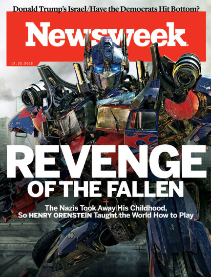 Newsweek US December 25, 2016 00:00