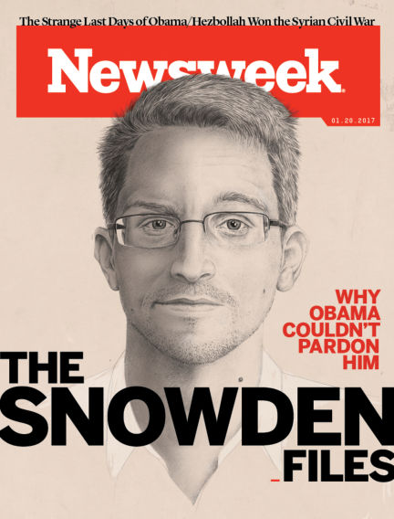 Newsweek US January 13, 2017 00:00