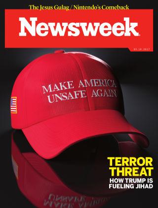 Newsweek US Mar 10 2017