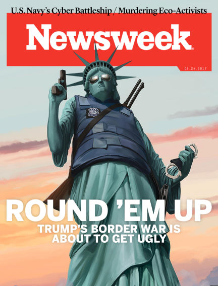 Newsweek US March 17, 2017 00:00