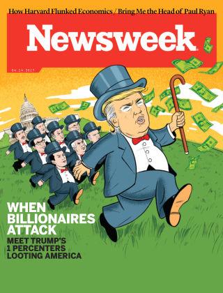 Newsweek US Apr 14 2017