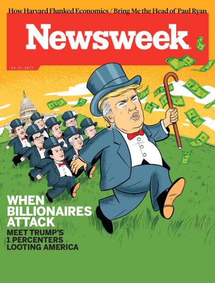 Newsweek US April 07, 2017 00:00