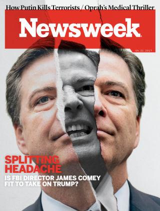 Newsweek US Apr 21 2017