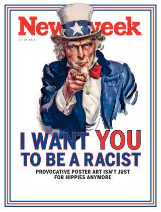 Newsweek US Apr 28 2017